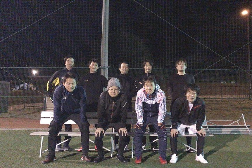 フットサルチームの結成 Yawaragi